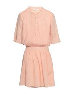 Короткое платье Vanessa bruno athé