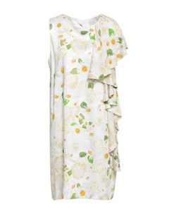 Короткое платье Isolda