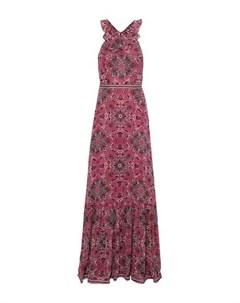 Длинное платье Talitha