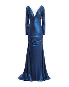 Длинное платье Sherri hill
