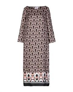 Платье длиной 3 4 Herzensangelegenheit