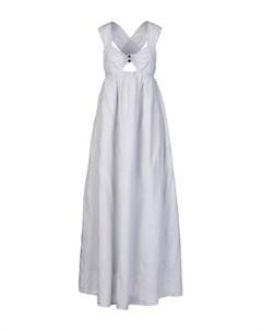 Длинное платье Marysia