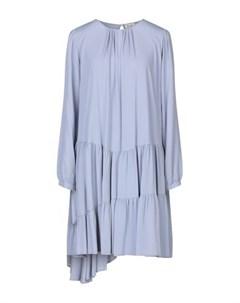 Платье до колена Her shirt