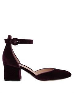 Туфли Camille