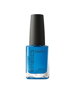 Лак для ногтей SolarGel 467 Blue jeans Kinetics