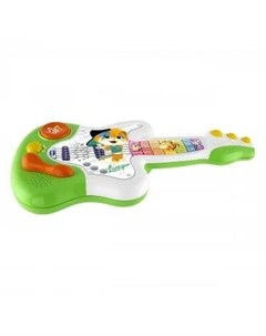 Игрушка музыкальная Гитара 44 Котенка Chicco
