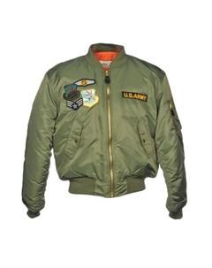 Куртка Archive_military surplus