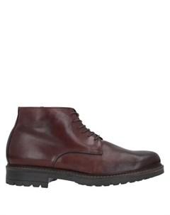 Полусапоги и высокие ботинки Bruno verri