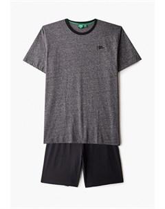 Пижама D555