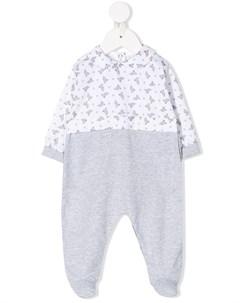 Пижама с принтом Siola