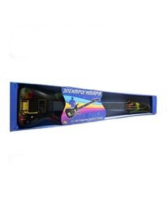 Музыкальный инструмент Электрогитара D 00039 Abtoys