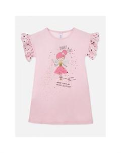 Ночная сорочка для девочки 120224004 Playtoday