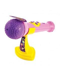 Музыкальный инструмент Микрофон FPMI001 Сказочный патруль