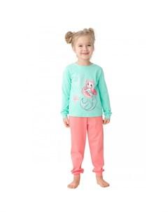 Пижама для девочек WFAJP3178U Pelican