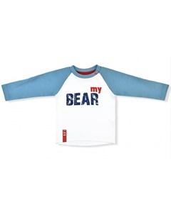 Кофточка Bear Leo
