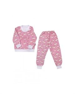 Пижама для девочки Клякса