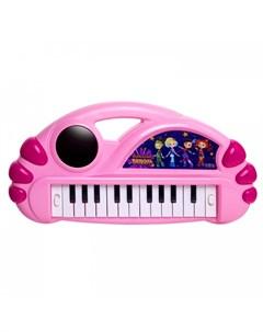 Музыкальный инструмент Синтезатор Сказочный патруль
