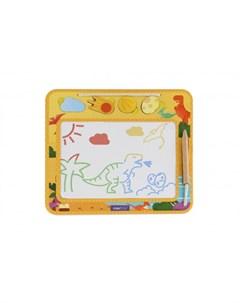 Доска для рисования MagicGO Динозавры Mieredu