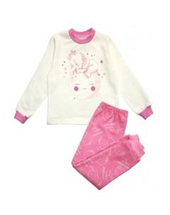 Пижама Сладкие сны Веселый малыш