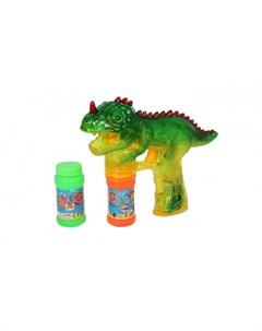 Мыльные пузыри Динозавр Bradex