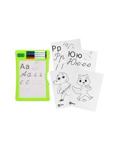 Доска для письма и рисования Умный планшет On time