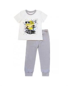 Пижама для мальчика 16554 Котмаркот