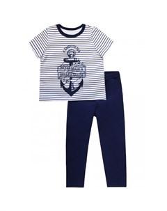Пижама для мальчика 16556 Котмаркот