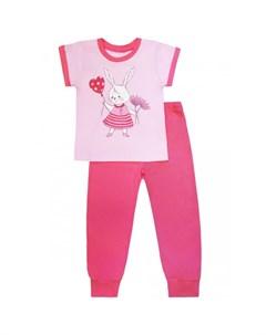 Пижама для девочки 16559 Котмаркот