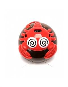 Интерактивная игрушка Весёлый бегун Скорпион Bradex