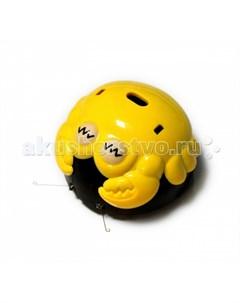 Интерактивная игрушка Весёлый бегун Краб Bradex