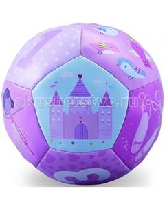Мяч мягкий Сладкие мечты 10 см Crocodile creek