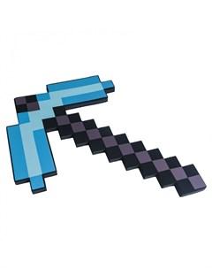 Игрушечное оружие Кирка 8 Бит пиксельная 45 см Pixel crew