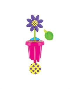 Игрушка для ванны 10091EP Sassy