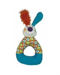 Погремушка Мягкая игрушка Ebulobo