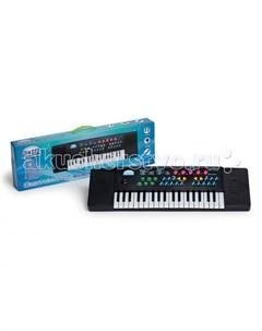 Музыкальный инструмент Синтезатор руссифицированный SA 3702 Sonata