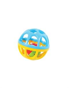 Погремушка Мяч Playgo