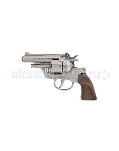 Игрушечное оружие Револьвер Police на 12 пистонов Gonher