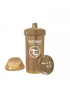 Поильник Crawler Cup 360 мл Twistshake