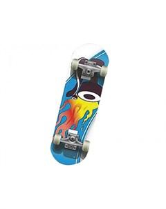 Скейтборд MC Hot Wheels Maxcity