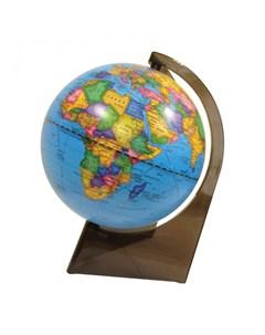 Глобус политический 21 см на треугольной подставке Глобусный мир