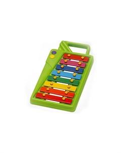Музыкальный инструмент Ксилофон Натура Reig