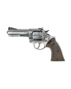 Игрушечное оружие Полицейский пистолет на 12 пистонов Gonher