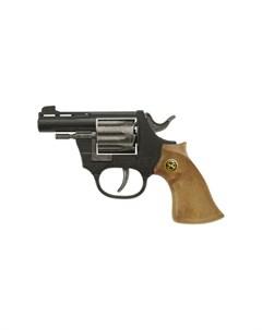 Игрушечное оружие Пистолет Super 8 Schrodel