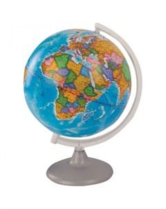 Глобус политический 25 см Глобусный мир
