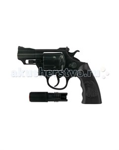 Игрушечное оружие Пистолет Buddy 12 зарядные Gun Agent 235mm Sohni-wicke