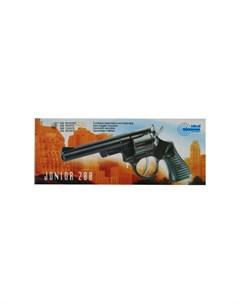 Игрушечное оружие Пистолет Junior 200 в коробке Schrodel