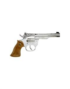 Игрушечное оружие Пистолет Kadett silber в коробке Schrodel