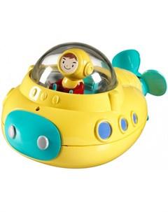 Игрушка для ванной Подводная лодка Munchkin
