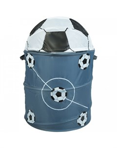 Корзина для хранения игрушек Футбол 45х70 см Bondibon