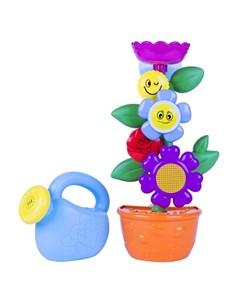 Игрушка для ванной Цветочек My angel
